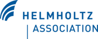Logo Helmholtz Association