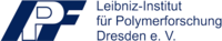 Logo Leibniz Institute of Polymer Research Dresden (IPF)